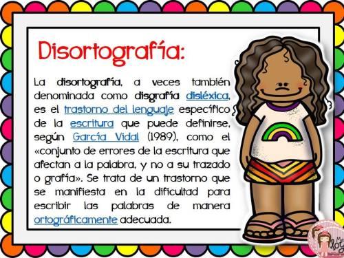 Láminas con definiciones de los distintos trastornos y síndromes  (15)