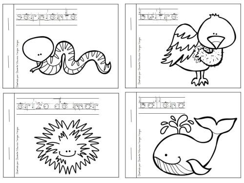 Mi libro de colorear de animales salvajes (4)