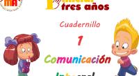 """Primer cuadernillo de la serie """"Comunicación integral 3 años"""" de elaboración propia. Las fichas están publicadas individualmente y en formato de cuadernillo, para facilitar el uso de los/las maestros/as […]"""