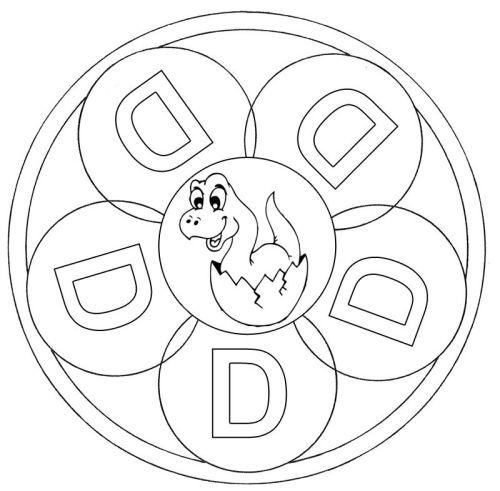 d-mandala