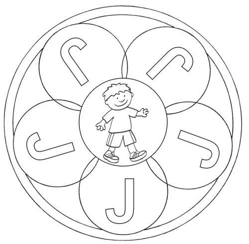j-mandala