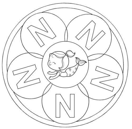 n-mandala