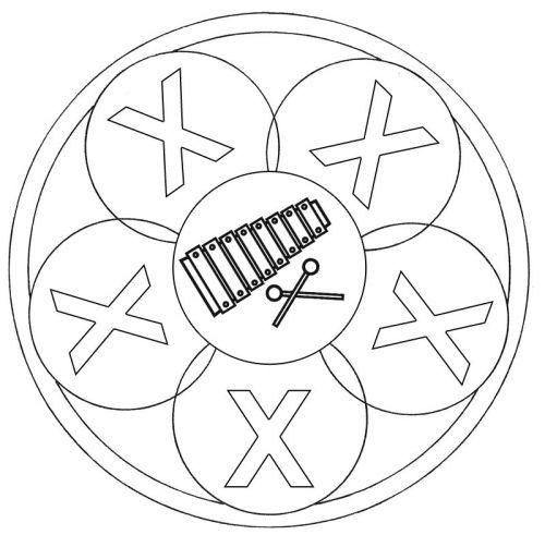 x-mandala