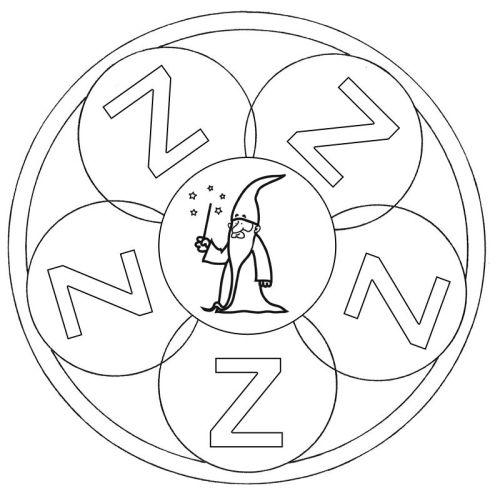 z-mandala