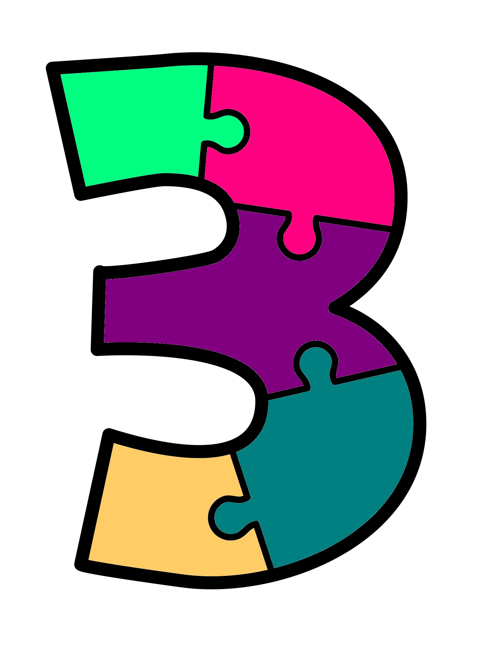 3-colores