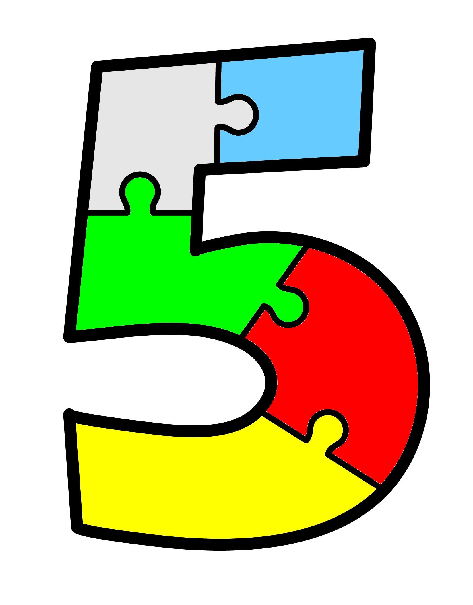 5-colores