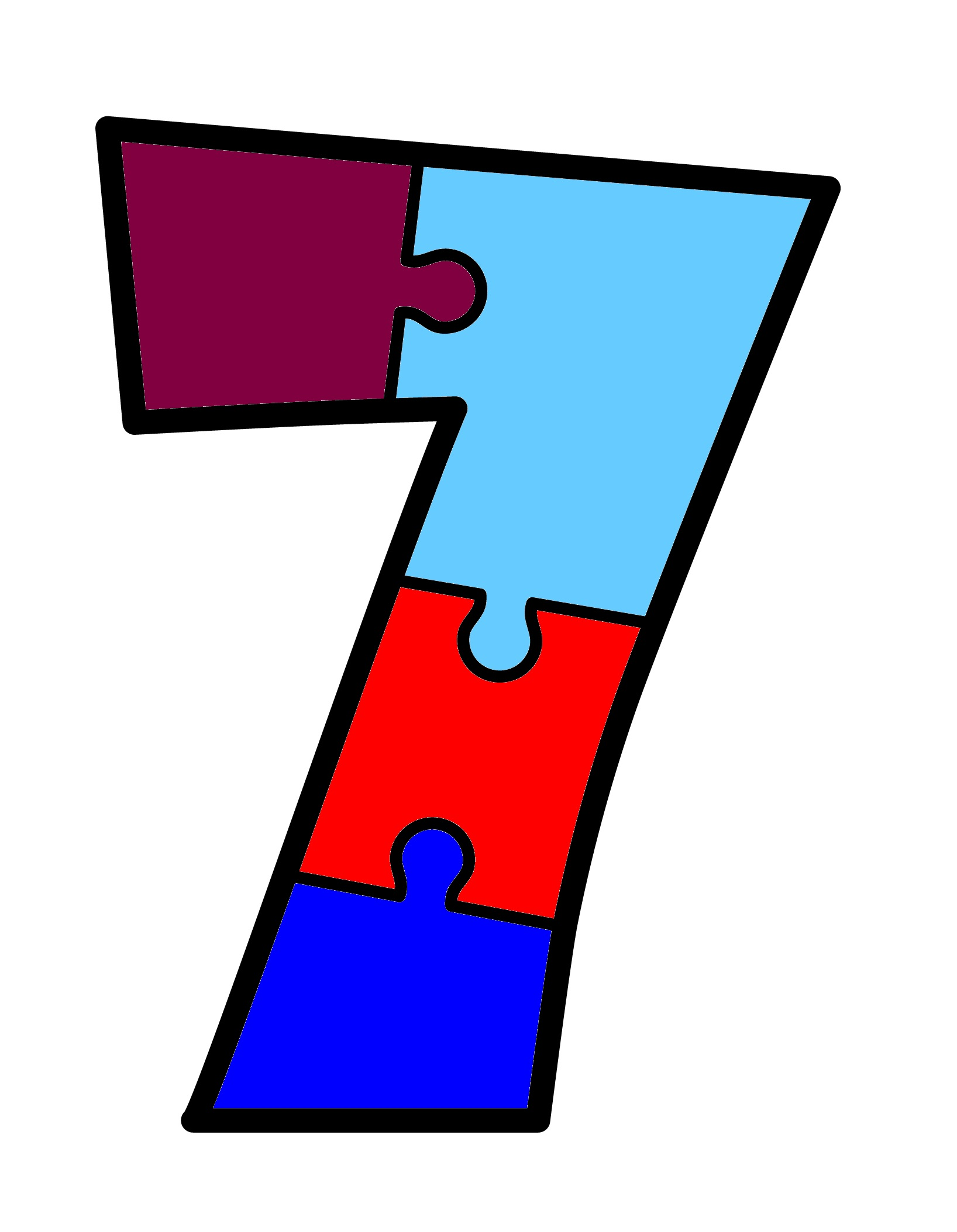 7-colores