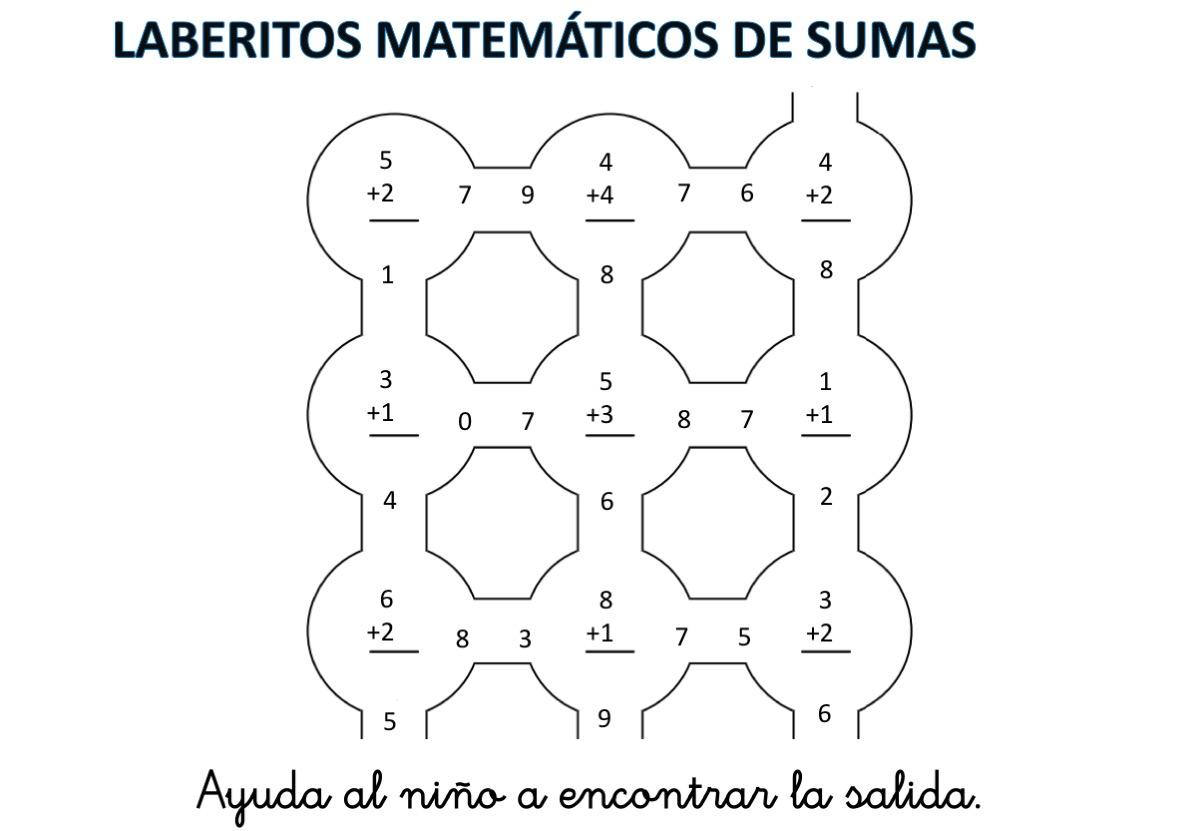 laberintos-de-sumas-nivel-inicial-hasta-el-10-con-soluciones9