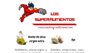 """Los """"superfood"""", o superalimentos, a pesar de ser un término de marketing, se ha extinguido rápidamente como concepto de tipo de alimento que posee unas cualidades especiales relacionadas con la […]"""