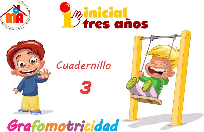 cuadernillo-3-grafomotricidad-infantil-portada