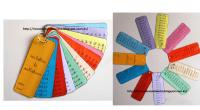 Hoy os presentamos el fantastico material creado porÁngela MarchánVer todo mi perfi Maestra de Educación Primaria y de Educación Infantil. Actualmente, maestra de 2º de Primaria en Torrejón de Ardoz […]