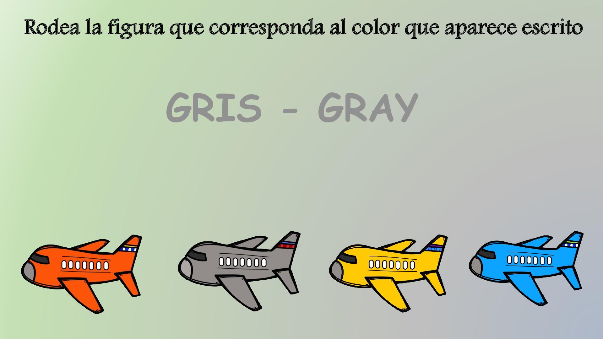 Colores Ingles Y Espanol 005