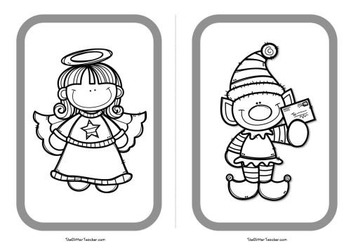 tarjetas-de-vocabulario-de-personajes-de-navidad8