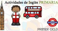 Os compartimos estas fantásticas actividades, fichas de ingles que hemos descubierto por la red y que os pueden ser de mucha utilidad para trabajar el inglés en vuestros primeros cursos […]