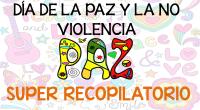 """El """"Día Escolar de la No-violencia y la Paz"""" (DENIP), fundado en 1964 y conocido también por Día Mundial o Internacional de la No-violencia y la Paz, se celebra el […]"""