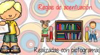De las creadorasCristina Miras y Lina Garcíadel blog fichasalyptos traemos unas sencillas reglas de acentuación realizadas con pictogramas. Que nos vendrá genial para trabajarlas en nuestros cursos de primaria y […]