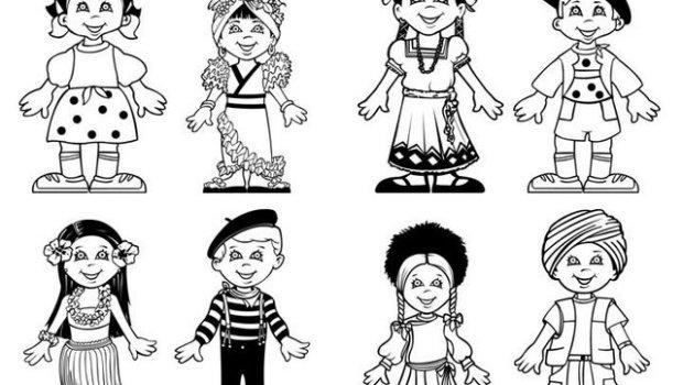 Día De La Paz Galería De Dibujos Y Carteles Niños Del