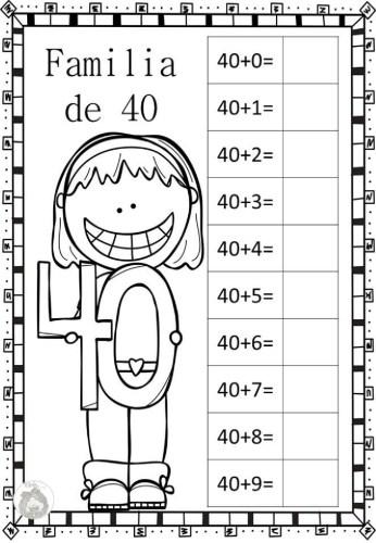 Abn recopilatorio las familias de los n meros varios for Concepto de familia pdf