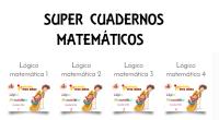 """Desde materiales de aprendizaje os compartimos una serie de 4 cuadernillos Lógico matemática inicial 3 años"""". Las fichas están publicadas en formato de cuadernillo, para facilitar el uso de los/las […]"""