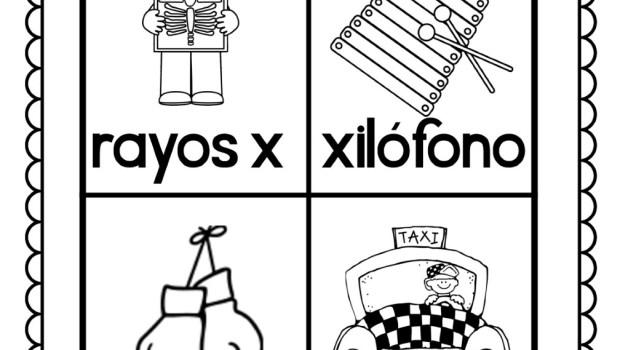 X Men Para Colorear: Divertidas Láminas Para Colorear Y Trabajar Todas Las