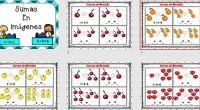 Fichas para aprender a sumar de manera sencilla y muy visual. Aprovecha y utilízalas para los más peques Fichas para aprender a sumar Las matemáticas son una parte esencial en […]