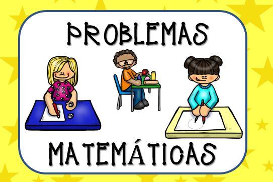coleccion de + 350 problemas de matematicas PRIMARIA en formato word  editable -Orientacion Andujar