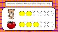 Conciencia fonológica: contar sílabas. con estas divertidas actividades de dibujar puntitos según el número de sílabas que tenga la palabras  Descripcion: Actividad de segmentación de palabras en sílabas. El […]