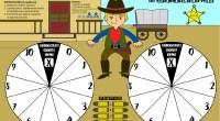 """Con el juego """"EL DUELO (Multiplica con tu spinner)"""", practican el cálculo mental, haciendo las multiplicaciones que marcan las ruletas de sus spinners. Nos llega esta fantástica colaboración de Oscar […]"""