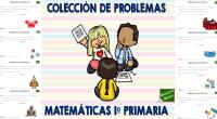 Hoy os traemos una colección de problemas matemáticos para el primer ciclo de primaria, totalmente originales y realizados por nosotros para que tengáis materiales listos para imprimir en vuestras clases […]