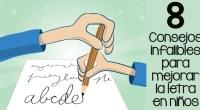 La grafología nos ayuda a conocernos a través de nuestra letra, y es que cada uno escribe a su manera. Ciertamente, a veces es imposible entender la letra de los […]