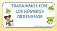 Uno de los elementos básicos de las matemáticas es el valor de las cantidades, si un número es menor,mayor o igual a otro. A pesar de que los niños pueden […]