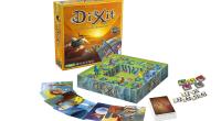 Dixit es un juego de mesa creado en 2008 por Jean-Louis Roubira que ha sido condecorado más de una vez con galardones como el Spiel des Jahres (premio alemán al […]