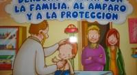 Todos los niños tienen derecho a tener una familia. Siempre que sea posible, el niño deberá crecer al amparo y bajo la responsabilidad de sus padres y, en todo caso, […]