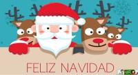 En estos días tan señalados desde Orientación Andújar os queremos desear Feliz Navidad
