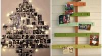 Llega navidad y todos queremos el árbol de navidad más bonito decorando nuestro hogar. Y si este año nos olvidamos de comprar el típico árbol de plástico o natural que […]