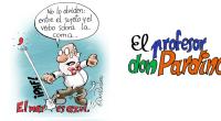 «La letra con humor entra» es la filosofía del profesor don Pardino, el protagonista de una serie de viñetas que ilustran reglas gramaticales. Las cómicas historietas siguen el estilo de […]