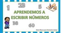 La enseñanza correcta de los números tienen una gran importancia en la educación básica, ya que los números permiten la medición de manera aproximada de cantidades continuas. Podemos definir a […]
