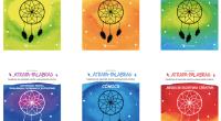 Los cuadernos ATRAPA-PALABRAS nacen con el objetivo de ser un recurso útil para facilitar la expresión escrita utilizando las habilidades de ambos hemisferios cerebrales. A través de diferentes actividades y […]