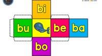 Dado silábico listo para descargar e imprimir Dado silábico El juego, como bien os habréis imaginado ya, consiste en tirar los dados y componer el mayor número de palabras, que […]