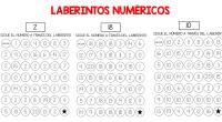 Os dejamos 20 laberintos para trabajar el reconocimiento de números del 1 al 20, con esta sencilla actividad no solo vamos a trabajar la atención sino también el conteo y […]