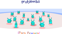 OS dejamos esta colección de problemas preparada por nuestro colaborador Santiago Rodríguez Montes del Ceip Capitán Cortés de Andújar. Ideales para trabajar en el primer ciclo de primaria los dejamos […]