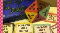 Trabajar ortografía a través del deletreo con fantástico material que fomenta el juego para favorecer el aprendizaje.