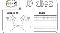 Hoy comenzamos la semana con estas sencillas actividades para trabajar el trazo de los números del uno al diez, además tenemos que dibujar los números en unas manos que hemos […]