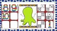Lindo y divertido juego Ponle los ojos al monstruo para preescolar, primer y segundo grado de primaria con el cual podemos ingresar o propiciar el conteo en nuestros alumnos, la […]