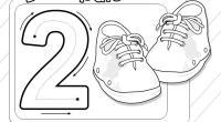 Os dejamos estas actividades para trabajar los números del 1 al 10 con estas divertidas y motivadoras láminas.