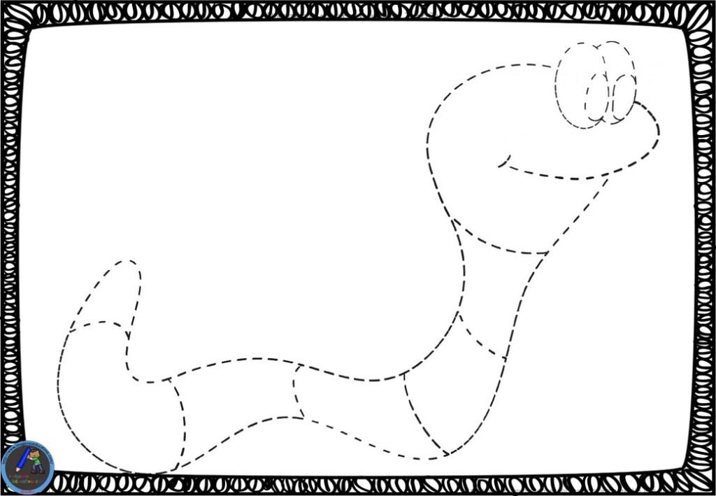 Grafomotricidad Super cuaderno para practicar el trazo y colorear ...