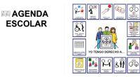 Agenda Escolar para el Curso 2018-19, elaborada y adaptada con pictogramas de ARASAAC (www.arasaac.org) y con el generador de calendarios de las herramientas on line del portal. Los archivos de […]