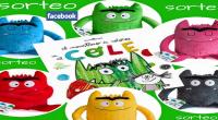 Súper sorteo Inicio de Curso junto con nuestros amigos deMultiples Kids. Te gusta en monstruo de colores. PÁSATE POR NUESTRO FACEBOOK. https://www.facebook.com/orientacionandujar MONSTRUOSO SORTEO🌈🌈🌈🌈🌈🌈🌈🌈🌈  Participa y podrás ganar 2 […]