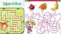 Uno de los pasatiempos preferidos de los niños es el laberinto. Con apenas un lápiz y una goma de borrar, los niños pueden pasar horas intentando encontrar el camino hacia […]