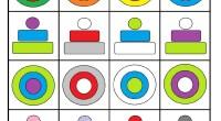 Lapercepción visualfacilita la observación y la comprensión de las imágenes por parte de los niños. De este modo ellos logran distinguir las diferentes partes dentro de un diseño visual. Cerca […]